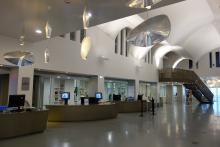 Bibliothèque du centre d