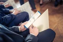 Lauréats du Prix du Meilleur binôme en droit des affaires - Jones Day/ESSEC/Paris 2