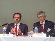 2008 convention Essec Paris II