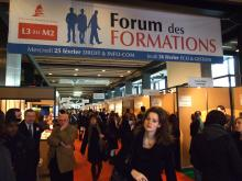 2009 Forum des formations