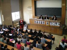 2009 Master Class