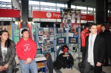 2010 Journée du sport au centre Assas