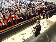 2010 hommage au professeur delvolvé au centre Assas