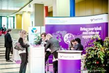Vif succès pour l'édition 2016 de la Job Fair d'Assas