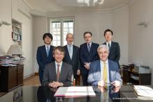 accord-cadre-tokyo-paris