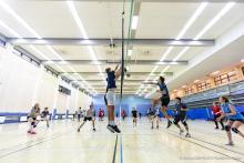 Le sport et la vie universitaire à Paris 2