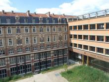 2008 Inauguration collège Sainte Barbe
