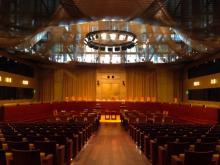 Cour de Justice de l'Union européenne mai 2016