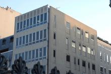 Institut Michel Villey, rue d