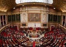 Sécurité et liberté : le droit français à l