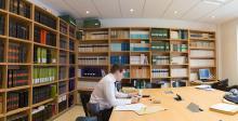 Laboratoire de sociologie juridique, rue d