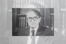 Hommage à René Chapus