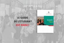 Guide de l'étudiant 2019-2020