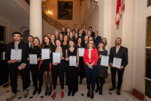 Remise de prix_universite franco-allemande