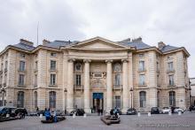 Administration du centre Panthéon