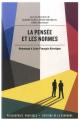 Couverture de l'ouvrage La pensée et les normes. Hommage à Jean-François Kervégan